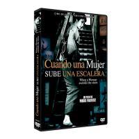 Cuando una mujer sube una escalera - DVD