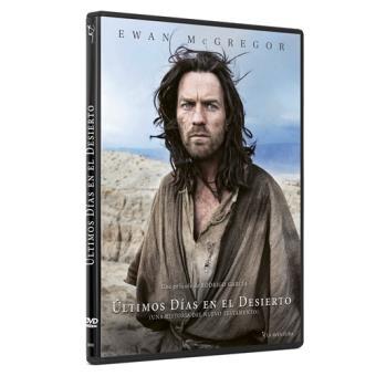 Los últimos días en el desierto - DVD