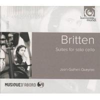 Suites violonchelo Nº 1-3