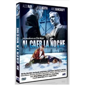 Al caer la noche (1957) - DVD