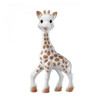 Caja regalo Sophie la jirafa 18 cm