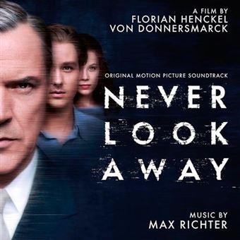 Never Look Away B.S.O. - Vinilo