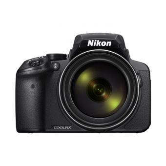 Cámara Puente Nikon Coolpix P900 WiFi