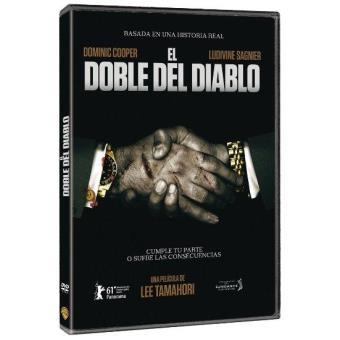 El doble del diablo - DVD