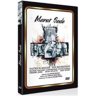 Marat / Sade - DVD