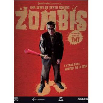Zombis  Temporadas 1 y 2 - DVD