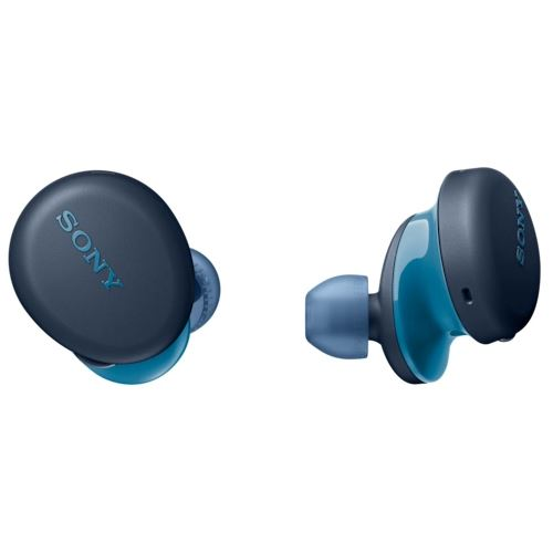 Auriculares Bluetooth Sony WF-XB700 True Wireless Azul
