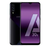 Samsung Galaxy A30s 6,4'' 64GB Negro