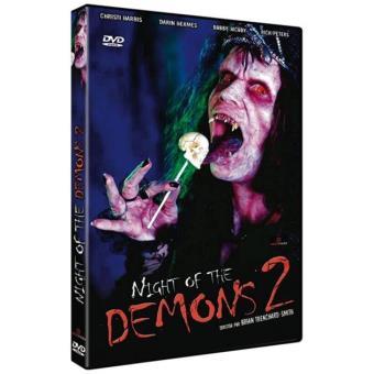 Night of the Demons 2 - DVD