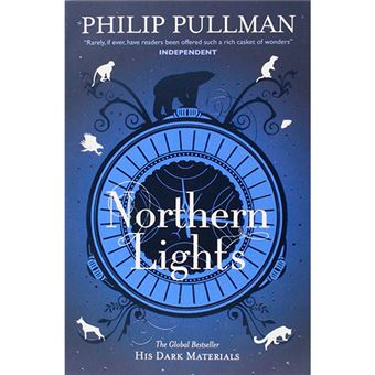 His Dark Materials - Northern Lights