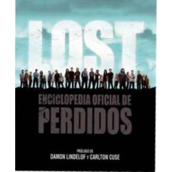 Lost. Enciclopedia oficial de Perdidos