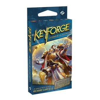 Keyforge - Edad de la ascensión - Cartas