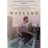 Weekend V.O.S. - DVD