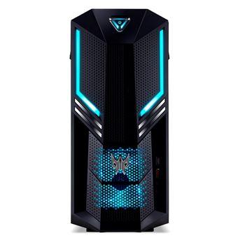 PC Gaming Acer Predator Orion 3000 Negro