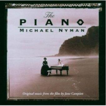 El piano (B.S.O)