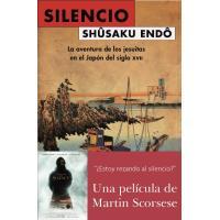 Silencio. La aventura de los Jesuitas en el Japón del siglo XVII