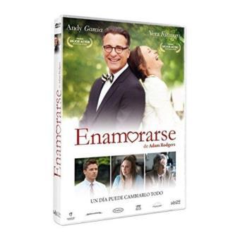 Enamorarse - DVD