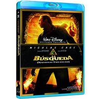 La búsqueda - Blu-Ray