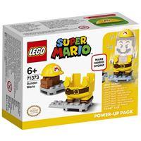 LEGO Super Mario 71373 Pack Potenciador: Mario Constructor