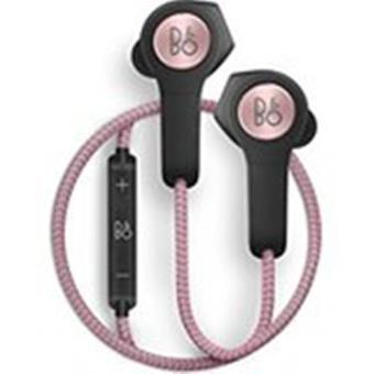 Auriculares Bluetooth B&O PLAY H5 rosa