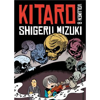Kitaro 8