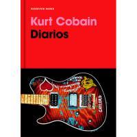 Diarios Kurt Cobain