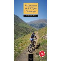 50 itineraris en bicicleta per Catalunya