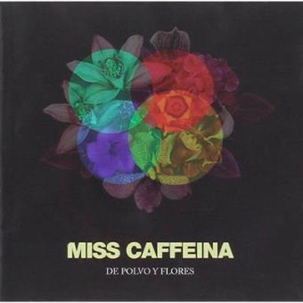 De Polvo y Flores (Ed. Cristal)