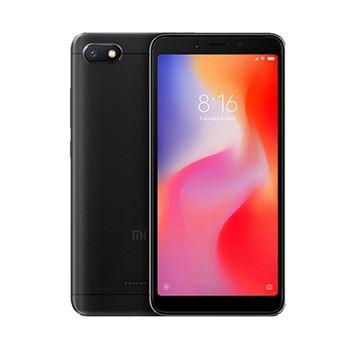 Xiaomi Redmi 6A 5,45'' 32GB Negro