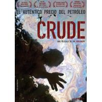 Crude - DVD