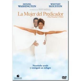 La mujer del predicador - DVD