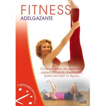 Fitness: Adelgazante - DVD