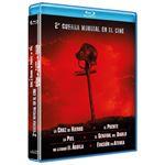 Pack La Segunda Guerra Mundial en el cine - Blu-ray