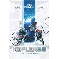 Kepler 62: El viaje