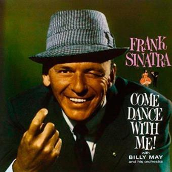 Come Dance With Me (Edición vinilo)