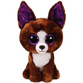 Peluche Beanie Boos Dexter Chihuahua