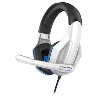 Headset gaming Blackfire BFX-30 Blanco para PS5