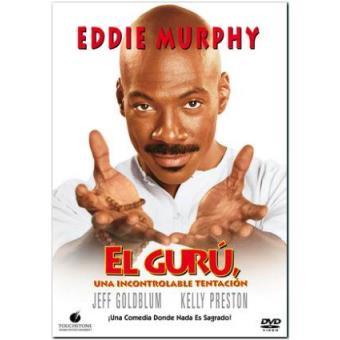 El Gurú: Una incontrolable tentacón - DVD