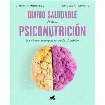 Diario saludable desde la psiconutrición