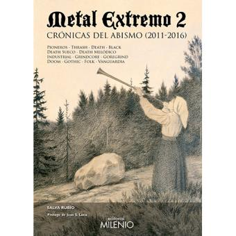 Metal extremo 2