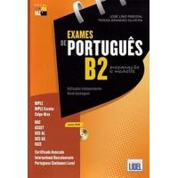 Examenes de Português B2
