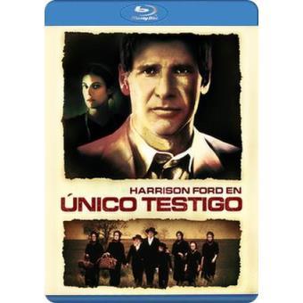 Único testigo - Blu-Ray