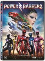 Power Rangers - DVD