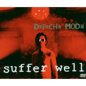 Suffer Well (DVD Single)