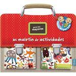 Mi maletín de actividades para mayores