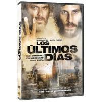 Los últimos días - DVD