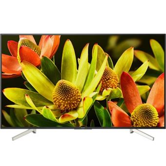 """TV LED 60"""" Sony KD-60XF8305 4K UHD HDR Android TV"""