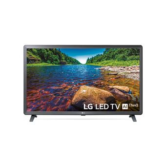 "TV LED 32"" LG 32LK6100P Full HD Smart TV"