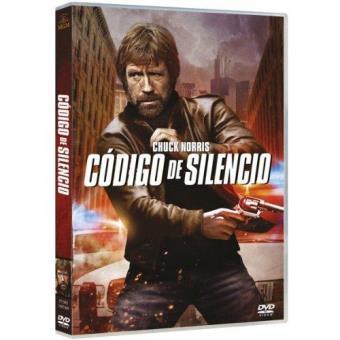 Código de silencio - DVD