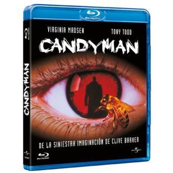 Candyman - Blu-Ray
